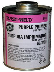 United Elchem Plasti-Weld 903 Primers