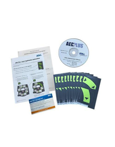 Zoll AED Plus 2010 Guidelines 10 Kit Upgrades