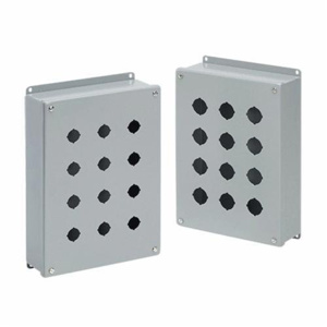 nVent HOFFMAN PB1 Series Push Button N12 Enclosures