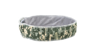 Ergodyne Chill-Its® 6605 High-Performance Headbands One Size Fits Most Camouflage