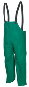 MCR Safety Dominator Series Overalls 2XL Green