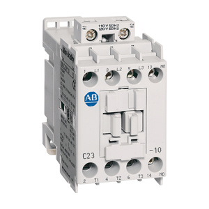 Rockwell Automation 100-C Contactors 23 A 110 V