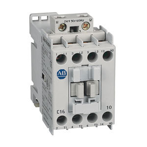 Rockwell Automation 100-C Contactors 16 A 110/120 V