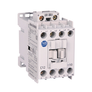 Rockwell Automation 100-C Contactors 12 A 110/120 V