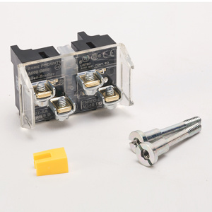 Rockwell Automation 800T Shallow Contact Blocks 30.5 mm