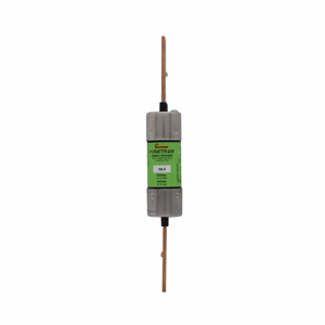 Eaton Cooper Bussman Fusestron™ FRS-R Series Current Limiting Fuses 100 A 600 VAC/300 VDC 200/20 kA