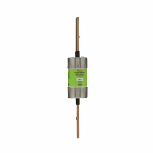 Eaton Cooper Bussman Fusestron™ FRS-R Series Current Limiting Fuses 200 A 600 VAC/300 VDC 200/20 kA