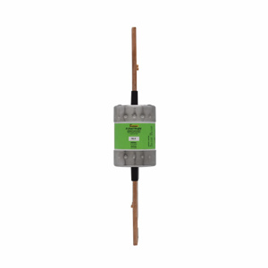 Eaton Cooper Bussman Fusestron™ FRS-R Series Current Limiting Fuses 400 A 600 VAC/300 VDC 200/20 kA