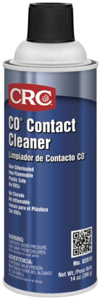 CRC CO® Contact Cleaners 14 oz Aerosol