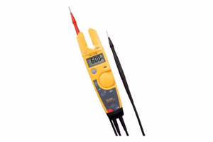 Fluke Electronics T5-600 Voltage Continuity and Current Testers
