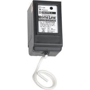 Square D HOMELINE® Two-Pole Circuit Breakers