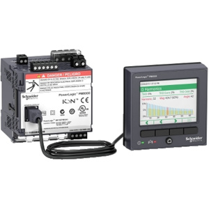 Square D PowerLogic Power Meters